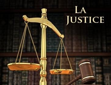Justice des dieux, justice des hommes